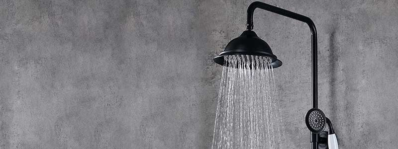 Best Rainfall Shower Head 2020: Reviews + Buying Guide