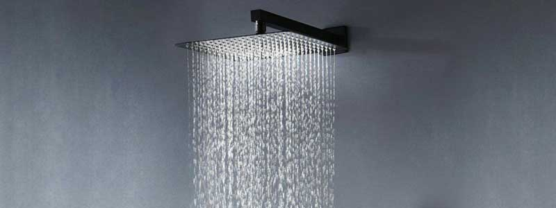 Best Kholer Rain Shower Head